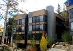 Location vacances Snowmass Village - Durant Condominiums Unit D2-3