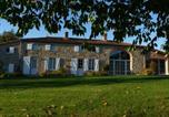 Hôtel Pouzauges - Logis de La Bénétière-2