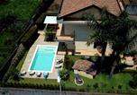 Location vacances Milo - Casa vacanze Etna Cocus-1