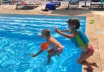 Camping avec Piscine Nages - Camping Goudal-3