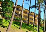 Hôtel Gołdap - Hotel nad Wigrami-2