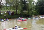 Camping avec WIFI Gers - Ile du Pont - Camping Paradis-4