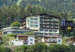 Hôtel Fügenberg - Hotel Waldfriede-1