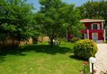 Location vacances Nydri - Red Villa-2