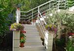 Location vacances Dubrovnik - Apartments Dani-1
