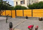 Location vacances Bourg-Madame - Bonita casa. Gran jardín. Con wifi.-2