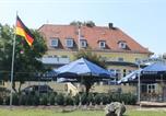 Hôtel Guxhagen - Gasthaus Neue Mühle-1
