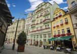 Hôtel Karlsbad - Spa Hotel Purkyně-1