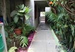 Hôtel Guatemala - Casa Mama Mely-3
