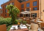 Hôtel Bamberg - Best Western Hotel Bamberg-4