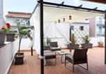 Location vacances Giardini-Naxos - A casa di Anna-2