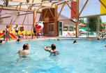 Camping avec Ambiance club Poitou-Charentes - Camping Signol-1