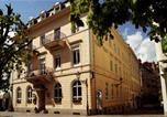 Hôtel Baden-Baden - Hotel Römerhof-2
