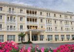 Hôtel Fiuggi - Hotel Colaiaco-1