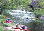 Villages vacances Saint-Joseph-des-Bancs - Camping Chantemerle-1