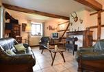 Location vacances Érezée - Authentic Cottage in Weris with Private Garden-2