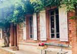 Location vacances  Tarn-et-Garonne - Beautiful 6 Bedroom Farm House in Tarn et Garonne-2