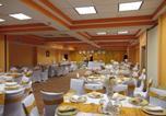 Hôtel Albany - Days Inn & Suites by Wyndham Albany-3