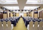 Hôtel Haikou - Sun City Hotel-3