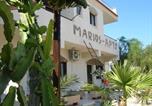 Hôtel Larnaca - Marios Apartments-3