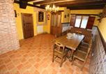 Location vacances  Valladolid - Casa Rural Calderón de Medina l, ll y lll-3
