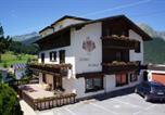 Location vacances Nauders - Haus Tiroler Heimat-1