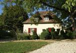 Location vacances Périgueux - Maison De Vacances - Eyliac-2