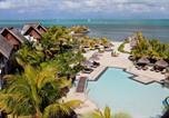 Hôtel L'île aux cerfs - Laguna Beach Hotel & Spa-2