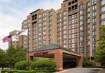 Hôtel Des Plaines - Chicago Marriott Suites O'Hare-1