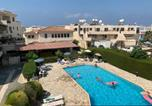 Location vacances Paphos - Cool Breeze Second 2 None in Pafos-1
