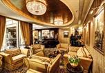 Hôtel Dresde - Hotel Suitess-1