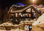 Location vacances Livigno - Chalet Snowflake-3