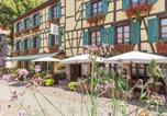 Hôtel Bergheim - Hôtel du Mouton-2