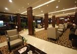 Hôtel Buraydah - Shagan Aparthotel-1