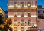 Hôtel Arzachena - Kkult Boutique Hotel