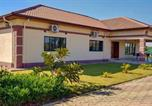 Location vacances  Zambie - Gorgeous 3 bedroom home in the heart of Lusaka-2