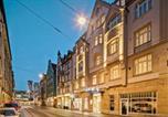 Hôtel Weimar - Best Western Plus Hotel Excelsior-2