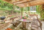 Location vacances San Potito Sannitico - Holiday Home S. Lorenzello (Bn) with Fireplace I-1