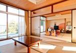Hôtel Hakone - Suirinso-1