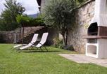 Location vacances Vallarsa - Villetta Glicine-4
