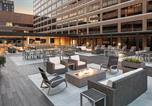 Hôtel Houston - Hilton Houston Plaza/Medical Center-2