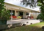 Location vacances  Polynésie française - Torea Home-1