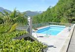 Location vacances Cadro - Apartment Aldesago Monte Br㨠(Utoring).28-4