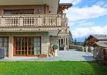 Location vacances Crans-Montana - Chalet Chanson-3