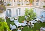 Hôtel Le Bois-Plage-en-Ré - Hôtel La Jetée-2