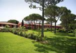 Villages vacances Gavorrano - Baglioni Resort Alleluja-4