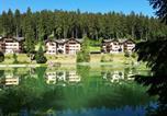 Location vacances Ružomberok - Hrabovo Alžbeta 16-1