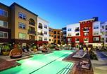 Location vacances San José - Milpitas Coyote 2br Apartment-1