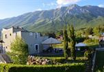 Location vacances Isola del Gran Sasso d'Italia - R&B Il Parco-3