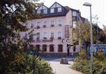 Hôtel Worms - Hotel City Faber